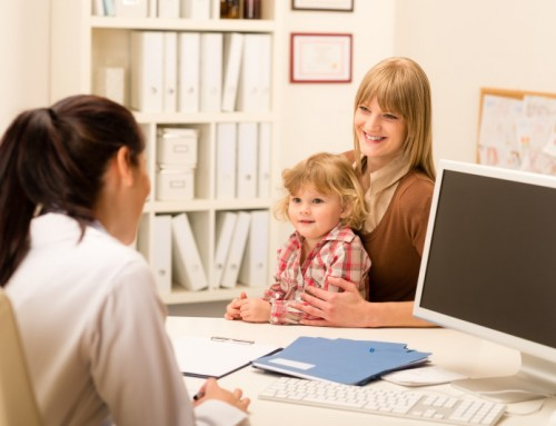 Flexible Kinderbetreuung im Bezirk